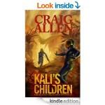 Kalis children