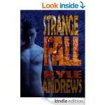strange fall