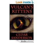 vulcans kittens