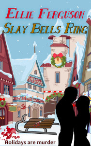 slay bells ring cover
